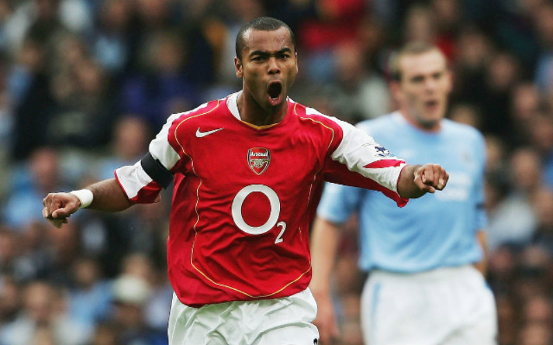 Ashley-Cole-Arsenal