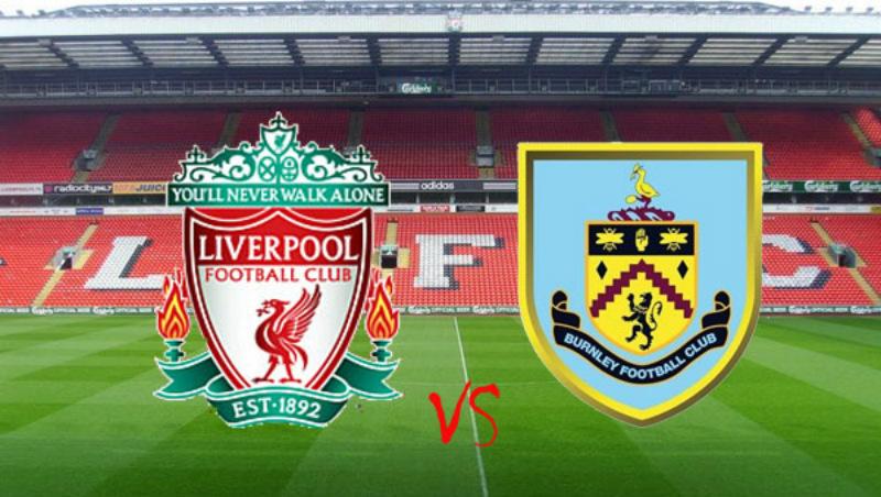 Prediksi Liverpool vs Burnley