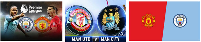 prediksi Man City vs Man United